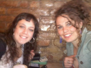 Alecita y Yo