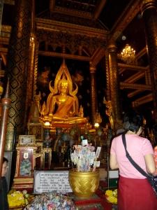 Buddha, pray, wai