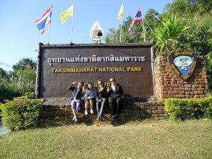 Taksin National Park